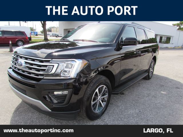 2019 Ford Expedition Max XLT in Largo, Florida 33773