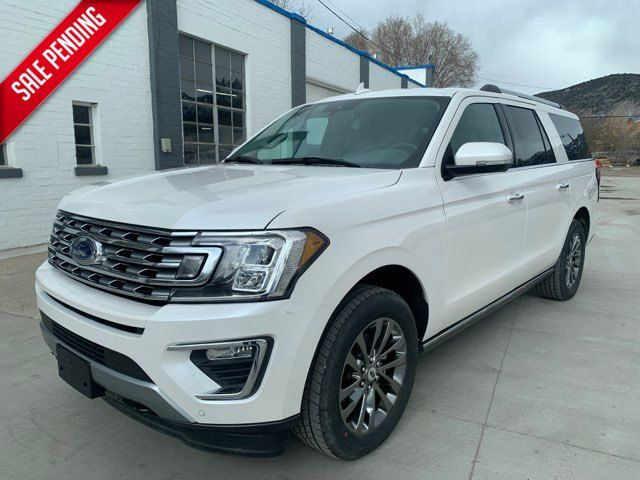 2019 Ford Expedition Max Limited in Nephi, UT 84648