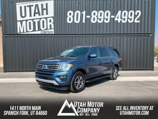 2019 Ford Expedition Max XLT in Spanish Fork, UT 84660