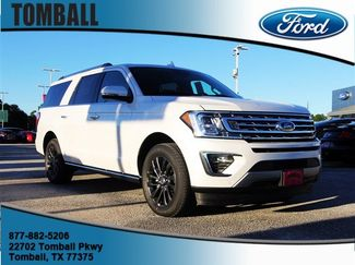 2019 Ford Expedition Max Limited in Tomball, TX 77375