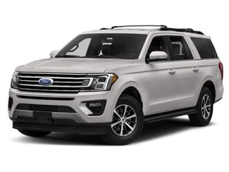 2019 Ford Expedition Max Platinum in Tomball, TX 77375