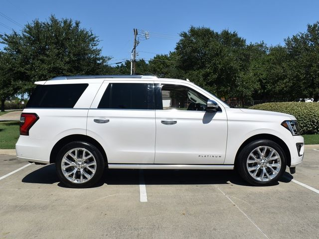 2019 Ford Expedition Platinum in McKinney, Texas 75070