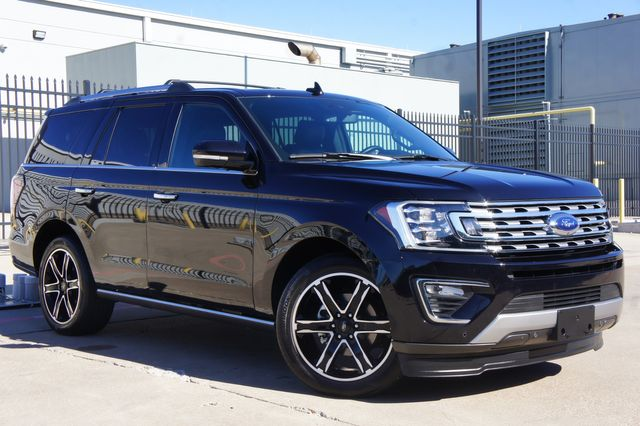 2019 Ford Expedition Limited * TEXAS EDITION * 22s * 360 Camera * $72k+