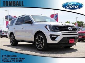 2019 Ford Expedition Limited in Tomball, TX 77375