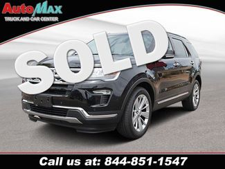 2019 Ford Explorer Limited in Albuquerque, New Mexico 87109