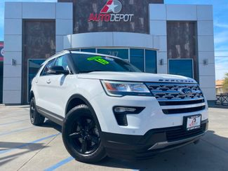 2019 Ford Explorer XLT in Calexico, CA 92231