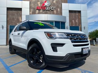 2019 Ford Explorer Base in Calexico, CA 92231
