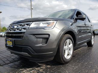 2019 Ford Explorer XLT | Champaign, Illinois | The Auto Mall of Champaign in Champaign Illinois