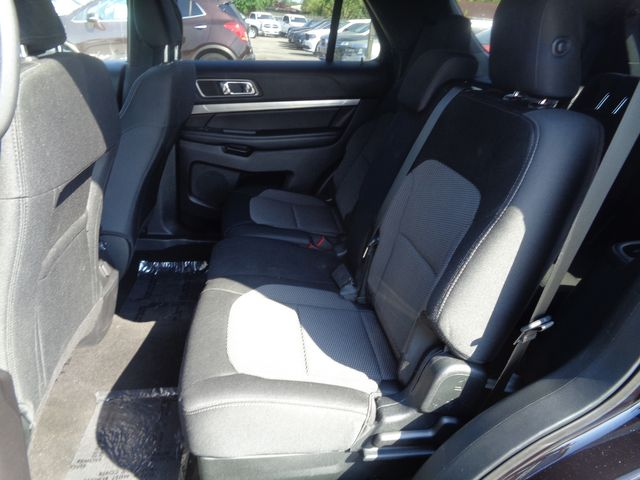 2019 Ford Explorer XLT in Houston, TX 77075