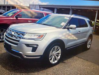 2019 Ford Explorer Limited in Kernersville, NC 27284