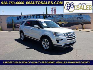 2019 Ford Explorer Limited in Kingman, Arizona 86401