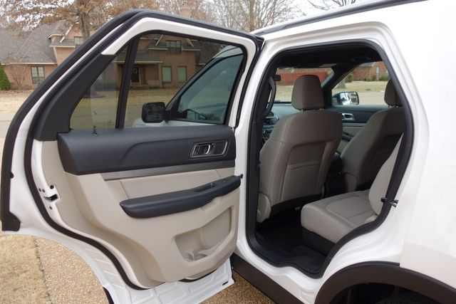 2019 Ford Explorer XLT in Marion, AR 72364