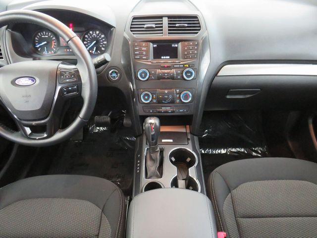 2019 Ford Explorer XLT in McKinney, Texas 75070