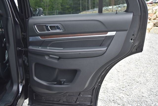 2019 Ford Explorer Limited Naugatuck, Connecticut 11