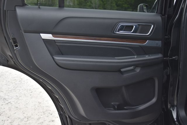 2019 Ford Explorer Limited Naugatuck, Connecticut 13