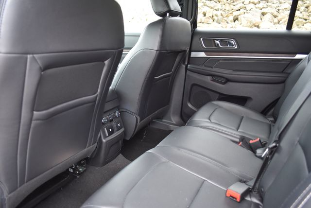 2019 Ford Explorer Limited Naugatuck, Connecticut 14