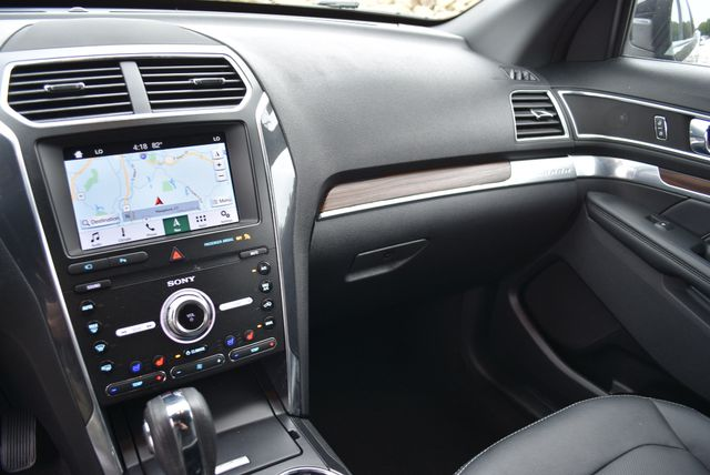 2019 Ford Explorer Limited Naugatuck, Connecticut 22