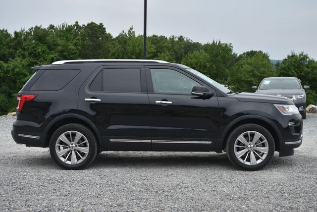 2019 Ford Explorer Limited Naugatuck, Connecticut 5