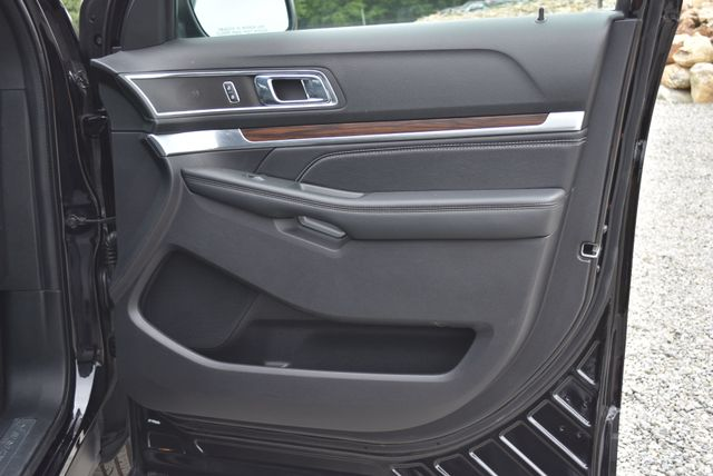 2019 Ford Explorer Limited Naugatuck, Connecticut 8