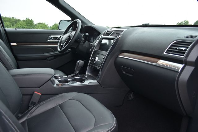 2019 Ford Explorer Limited Naugatuck, Connecticut 9