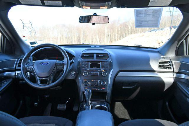 2019 Ford Explorer XLT Naugatuck, Connecticut 18