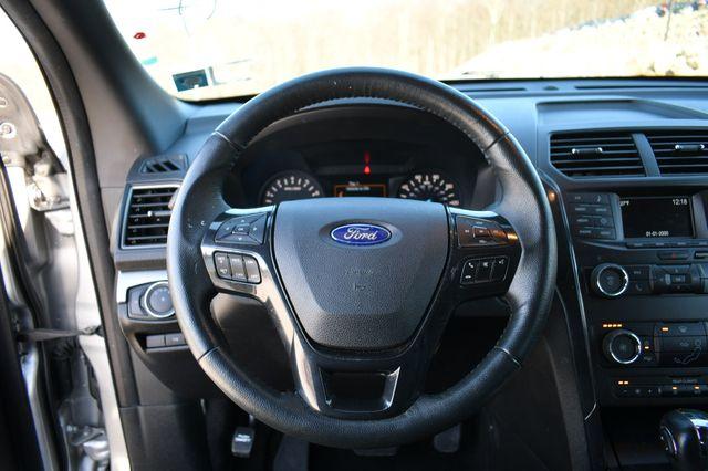 2019 Ford Explorer XLT Naugatuck, Connecticut 22