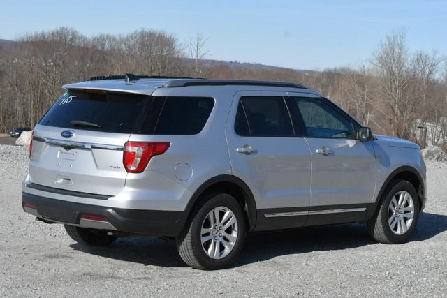 2019 Ford Explorer XLT Naugatuck, Connecticut 4