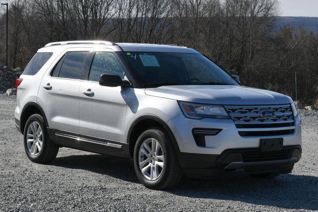 2019 Ford Explorer XLT Naugatuck, Connecticut 6