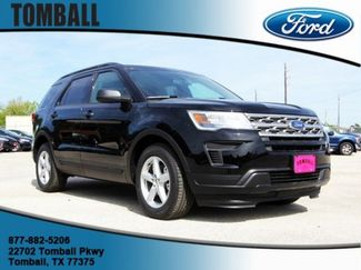 2019 Ford Explorer Base in Tomball, TX 77375