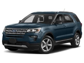 2019 Ford Explorer XLT in Tomball, TX 77375
