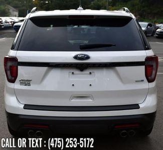 2019 Ford Explorer Sport Waterbury, Connecticut 3
