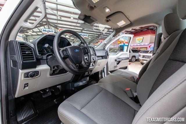 2019 Ford F-150 XL in Addison, Texas 75001