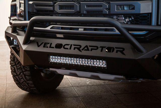 2019 Ford F-150 SVT Raptor Hennessey Velociraptor 600 in Addison, TX 75001
