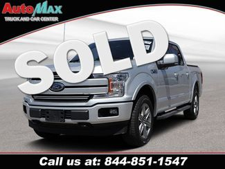 2019 Ford F-150 LARIAT in Albuquerque, New Mexico 87109