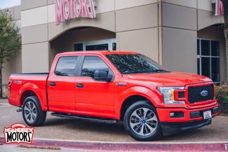 2019 Ford F-150 Crew Cab XL STX in Arlington, Texas 76013