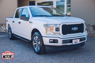 2019 Ford F-150 Crew Cab STX in Arlington, Texas 76013
