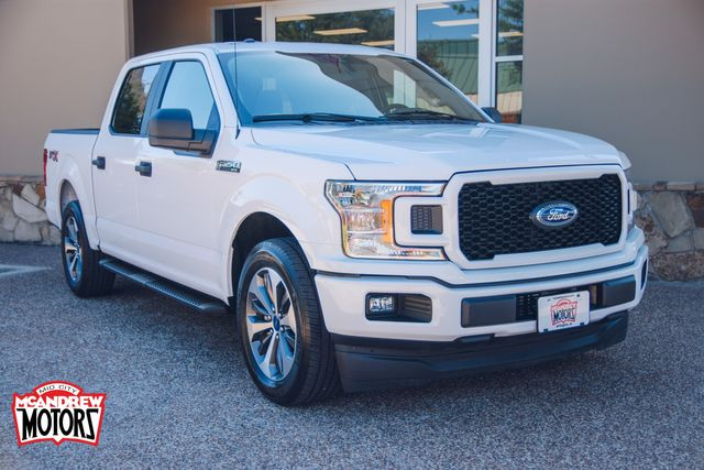 2019 Ford F-150 STX in Arlington, Texas 76013