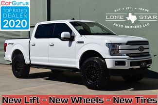 2019 Ford F-150 LARIAT | Arlington, TX | Lone Star Auto Brokers, LLC-[ 2 ]