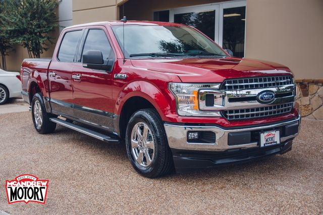 2019 Ford F-150 XLT Low Miles