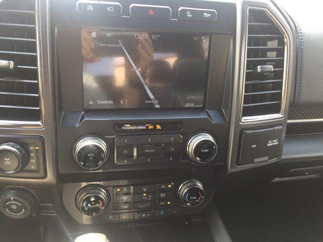 2019 Ford F-150 Raptor in Boerne, Texas 78006