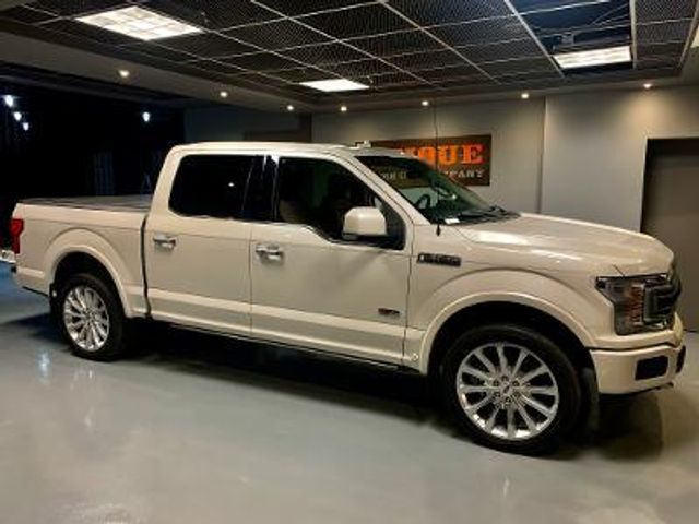 2019 Ford F-150 Limited in , Pennsylvania 15017