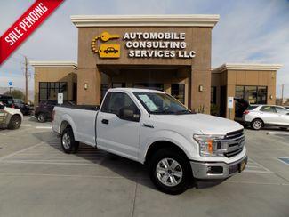 2019 Ford F-150 XL in Bullhead City, AZ 86442-6452