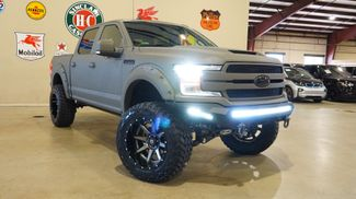 2019 Ford F-150 Platinum 4X4 DUPONT KEVLAR,LIFTED,LED'S,FUEL 22'S in Carrollton, TX 75006