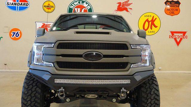 Ford F150 Platinum Lifted >> 2019 Ford F 150 Platinum 4x4 Dupont Kevlar Aumentado Led S