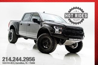 2019 Ford F-150 SVT Raptor Widebody Baja Truck Over $50k Invested in Carrollton, TX 75001