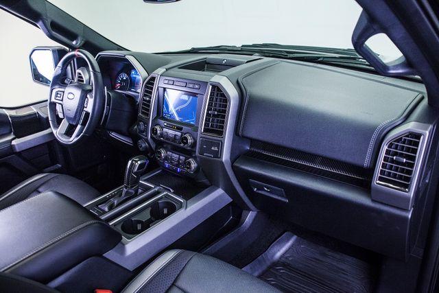 2019 Ford F-150 SVT Raptor Widebody Baja Truck Over $50k Invested in Addison, TX 75001