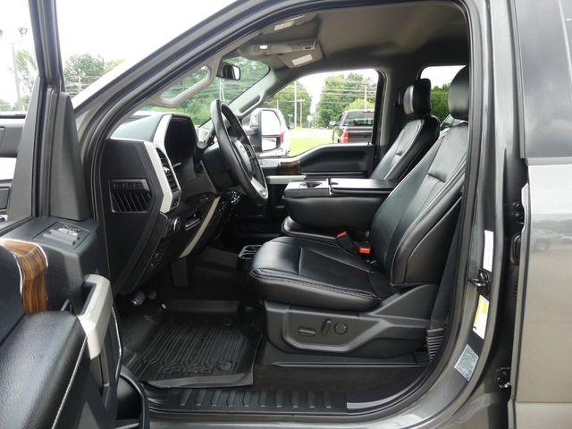 2019 Ford F150 LARIAT in Cullman, AL 35058
