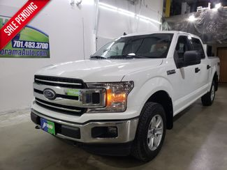 2019 Ford F-150 XLT Super Crew 3.5 FX4 in Dickinson, ND 58601