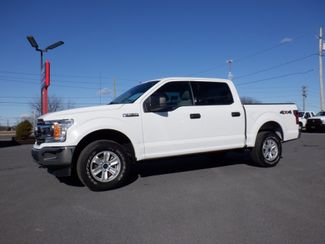 2019 Ford F-150 Crew Cab XLT 4x4 in Lancaster, PA PA