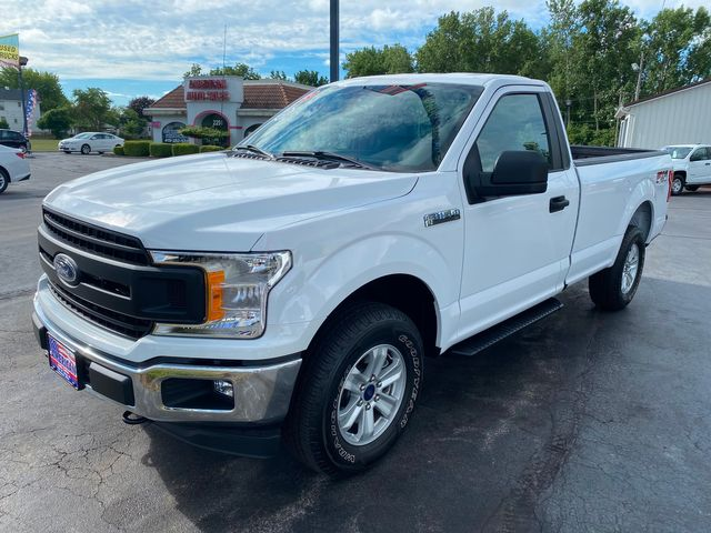 2019 Ford F-150 FX4 4WD